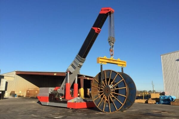 Coiled Tubing lifting package