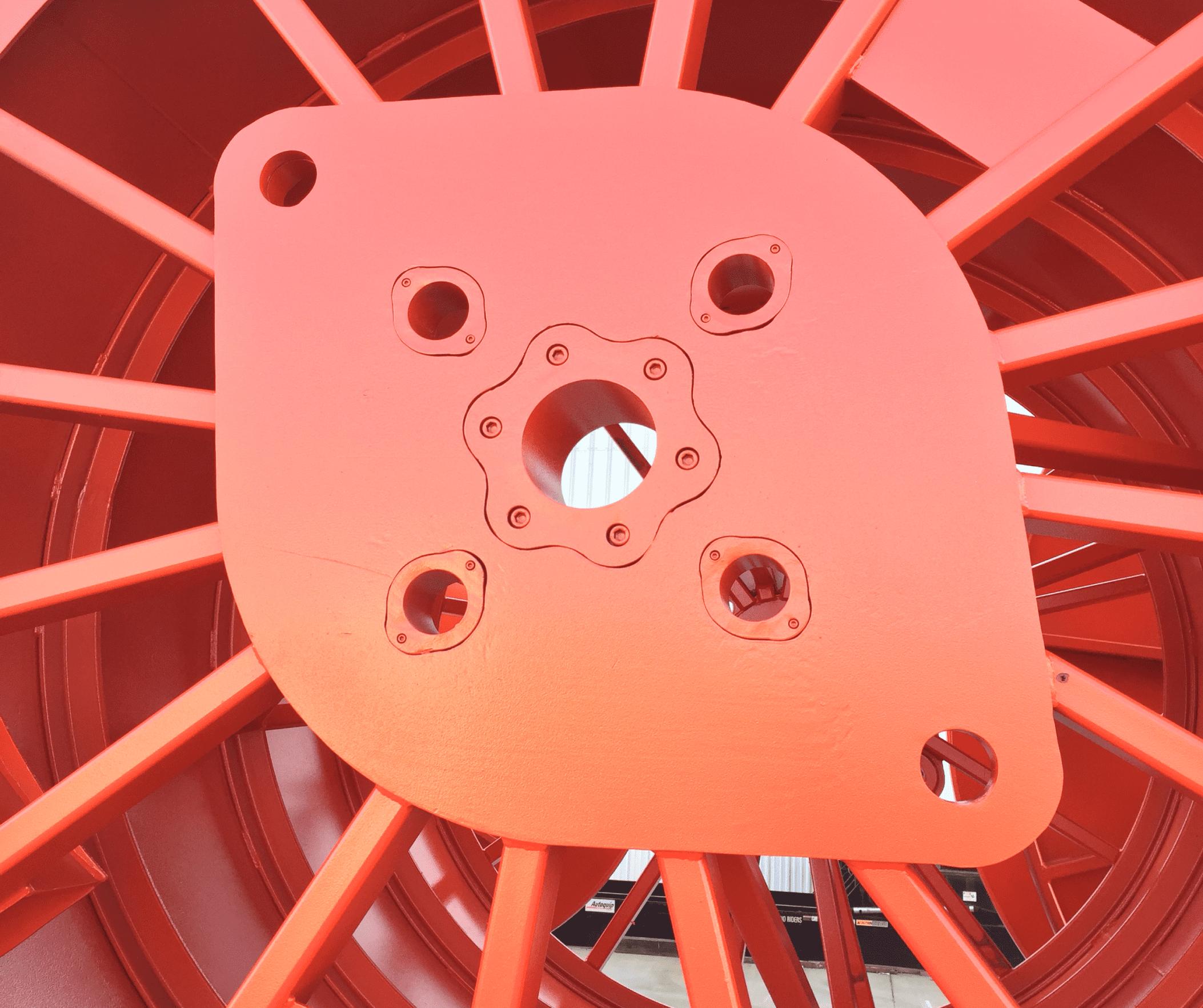 Eon hub- Patented