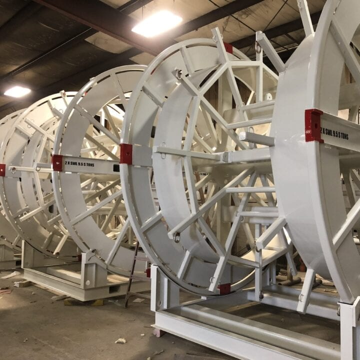 Spool Manufacturing