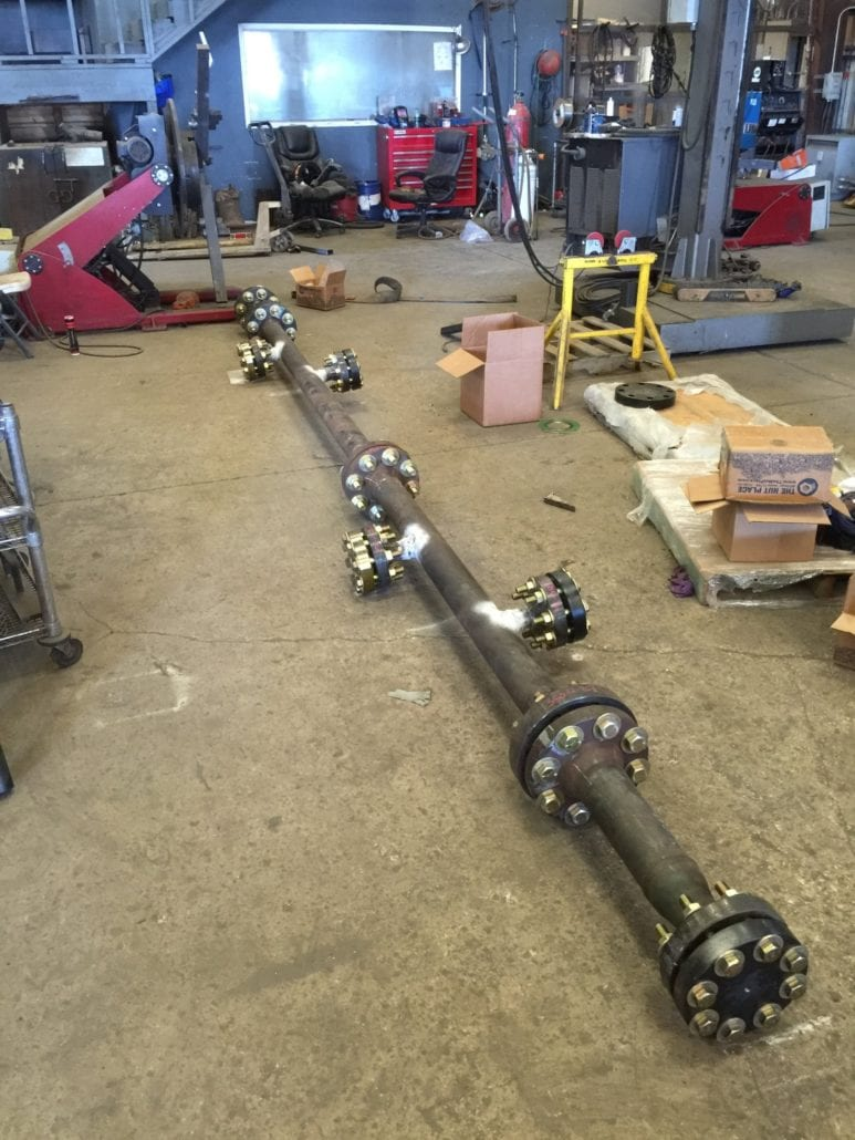 Pressure Piping | Piping Fabrication | Pipe Fabrication